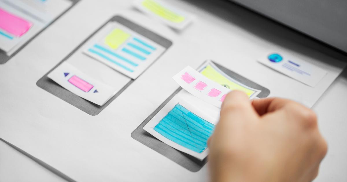 web design and digital marketing in Houston