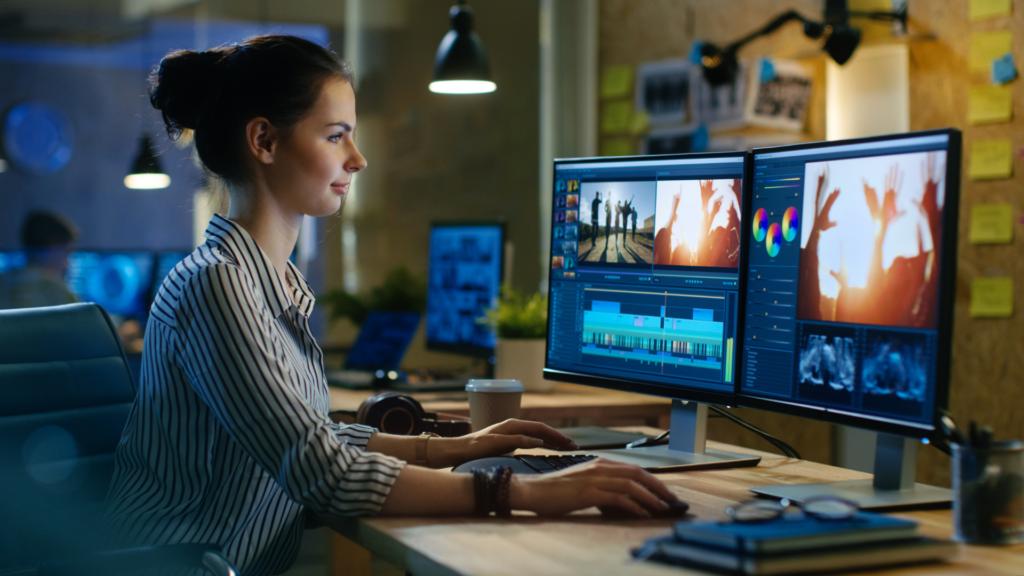 Digital Content Optimization Video